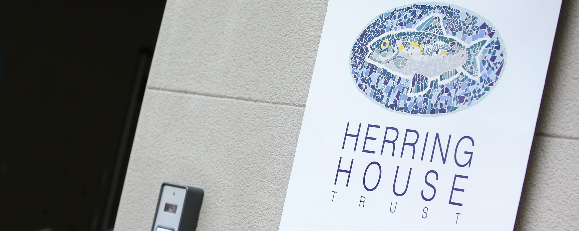 How you can help Herring House Trust
